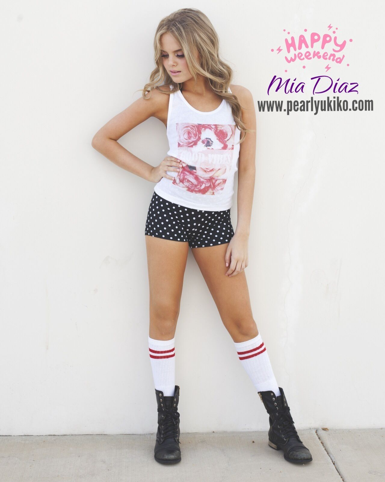 And Teen Clothing We 5