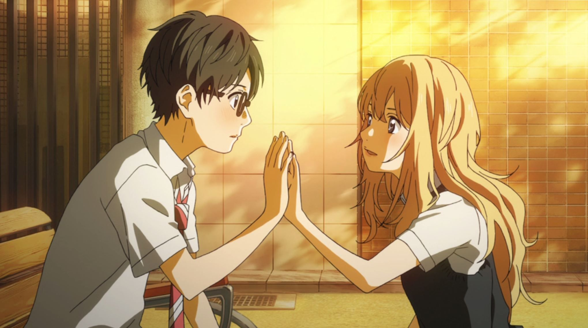 Top 25 Best Romance Anime of All Time