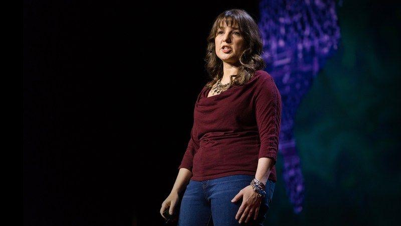 Zeynep Tufekci: Machine intelligence makes human morals more important