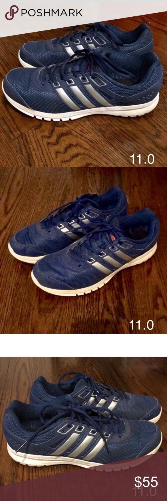 ADIDAS Duramo Lite Mens Running Shoes Size 11 Adidas Mens Duramo ...