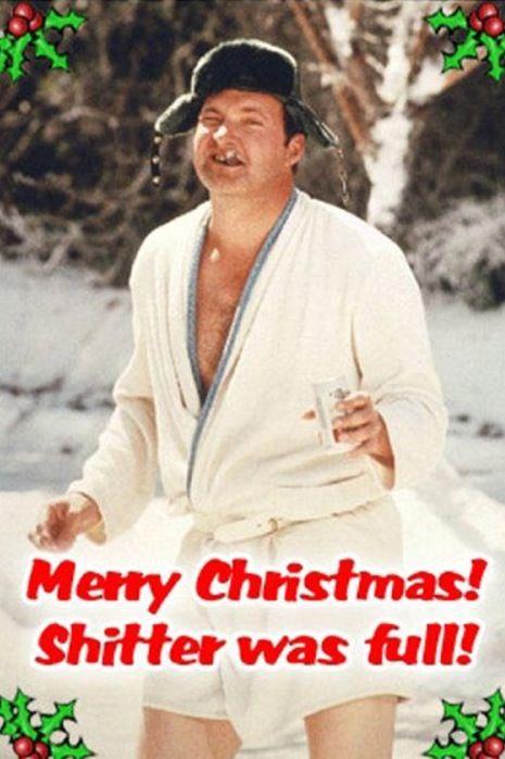 Gotta Love Cousin Eddy Funny Pinterest Christmas Vacation