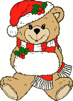 free christmas background clipart free christmas animal clipart rh pinterest ca christmas decorations background clipart christmas decorations background clipart