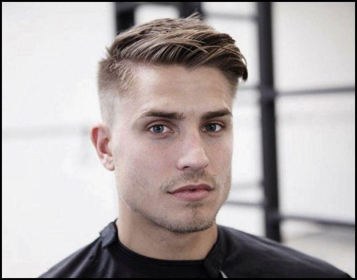 22++ Mens haircut short sides long top ideas ideas