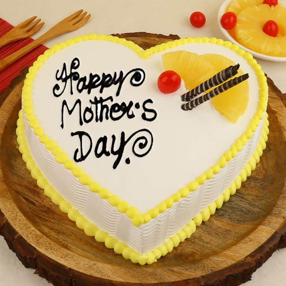 Best mothers day special cake online buy unique designs