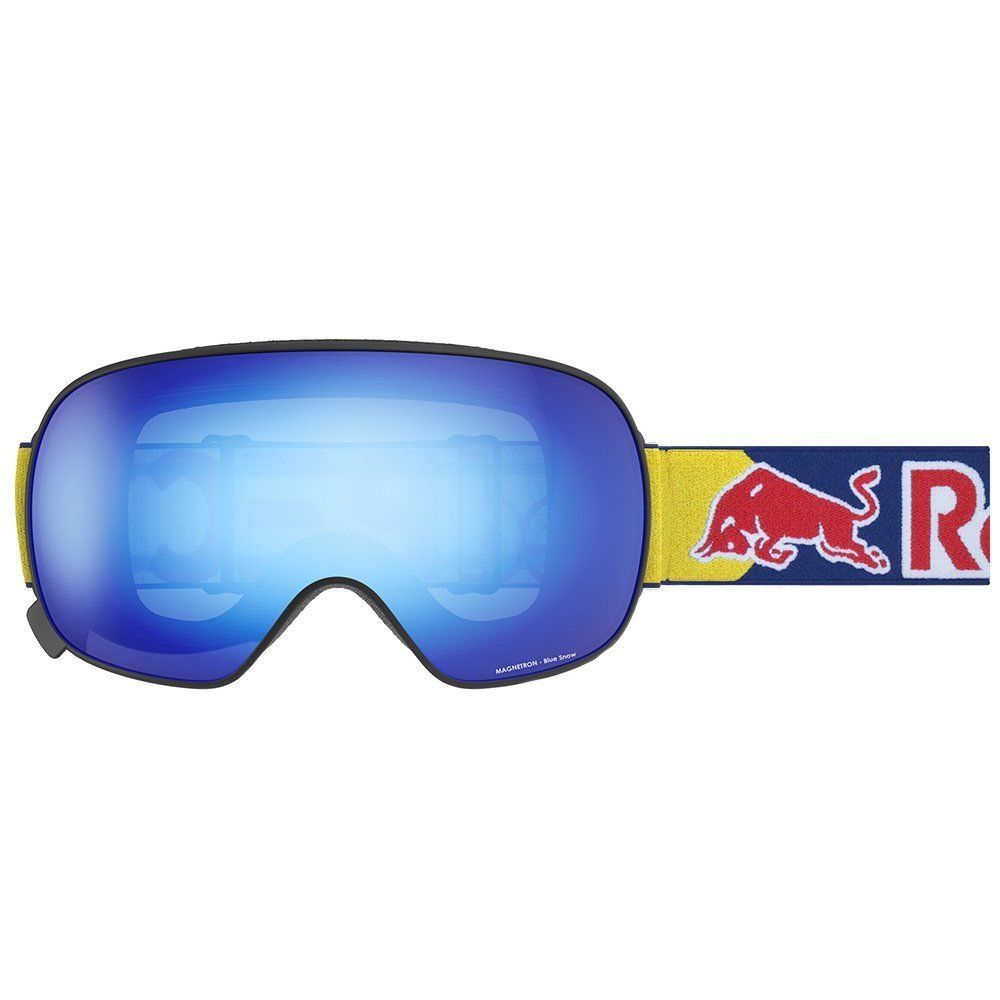 1fed37e226d3 Other Winter Sport Accessories 21232  New!! 2017 Red Bull Racing Magnetron  Goggles-