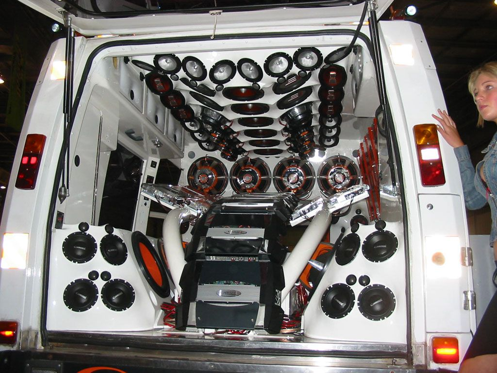 10 the high top car audio amplifiers