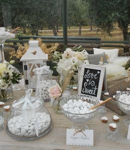 Confettata Matrimonio Country Chic : Confettata shabby chic shabbychic shabby chic in wedding