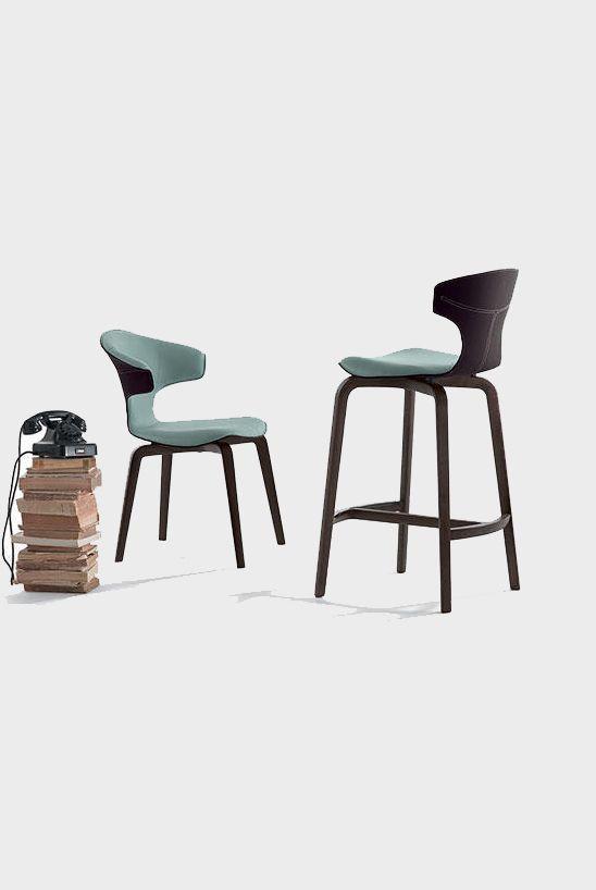 Montera Poltrona Frau Armchair 单人椅 Single Sofa Chair