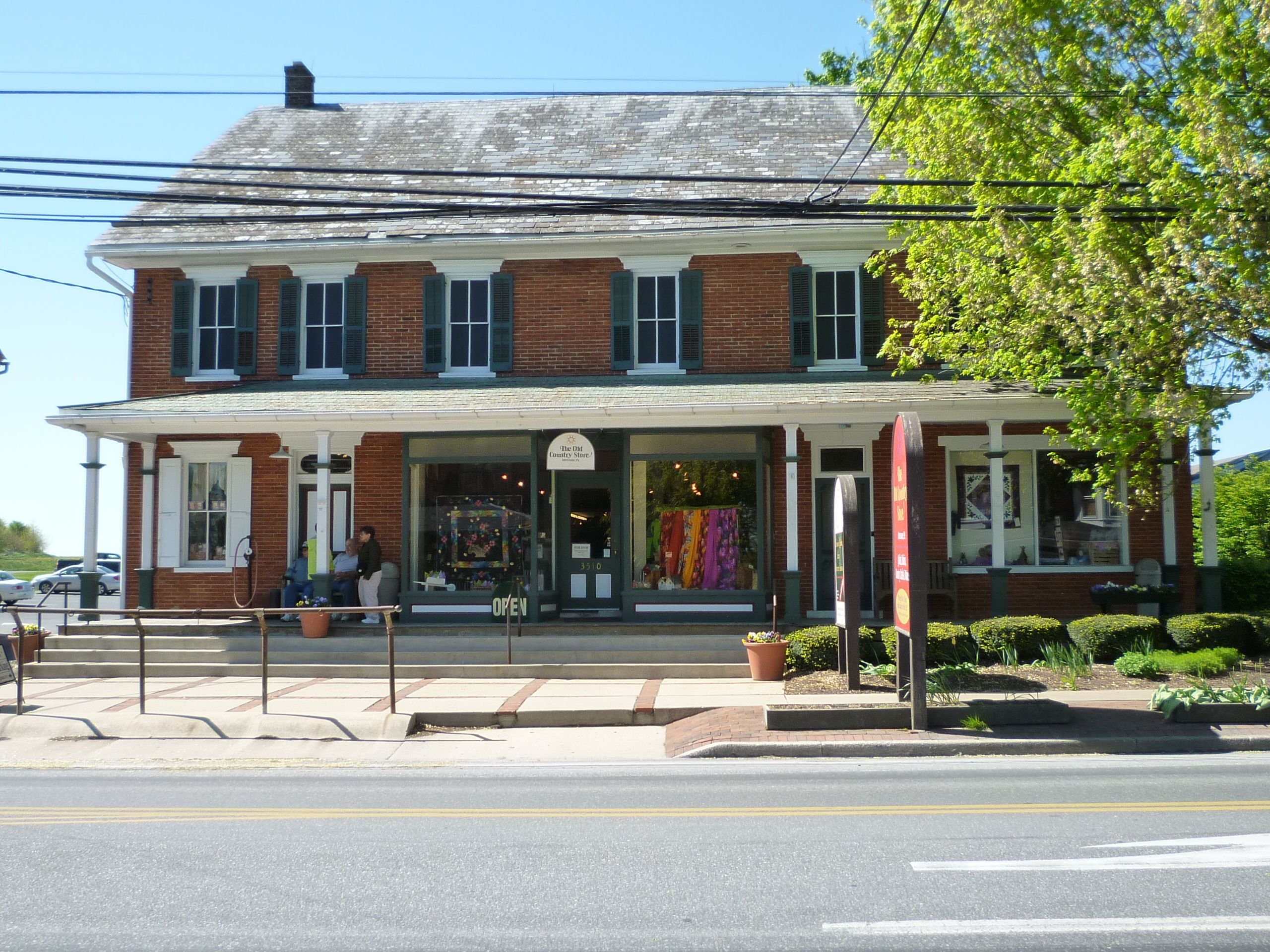 the old country store intercourse pa on tripadvisor hours