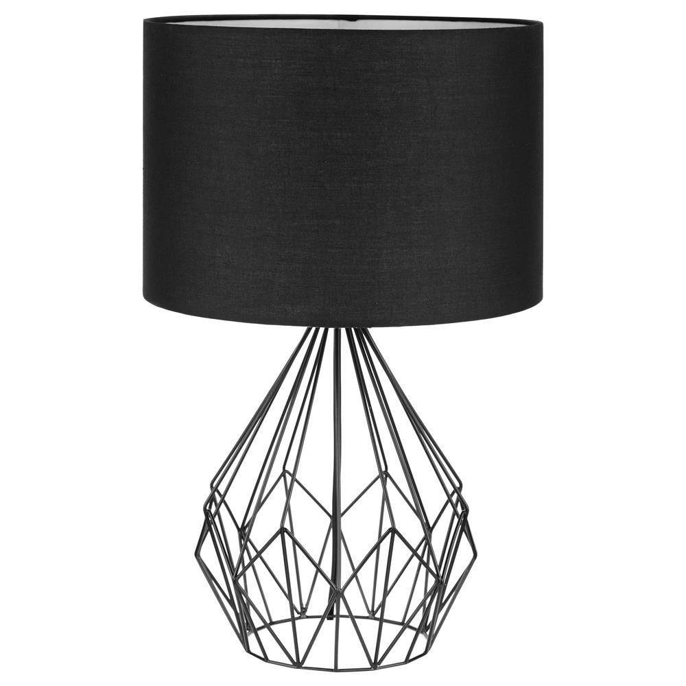 Metal wire table lamp metals single girl apartment and girls metal wire table lamp keyboard keysfo Image collections