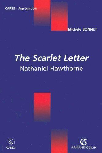 télécharger livre the scarlet letter - nathaniel hawthorne ebook