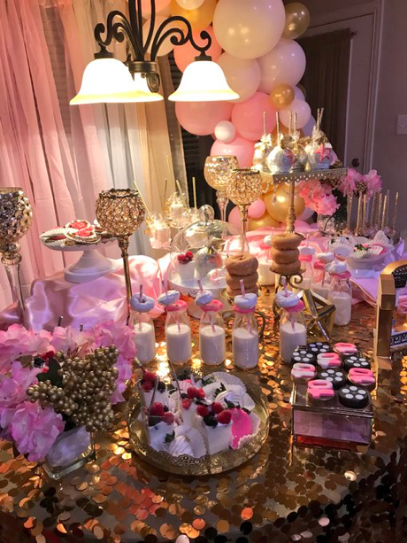 21st Birthday Gifts For Girls 24th Girl Parties