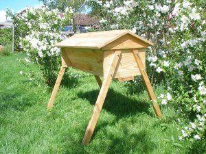 Natural Beekeeping Forum - View topic - FAQ - HARVESTING ...