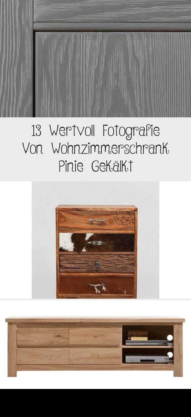 6 Wertvoll Fotografie Von Wohnzimmerschrank Pinie Gekälkt
