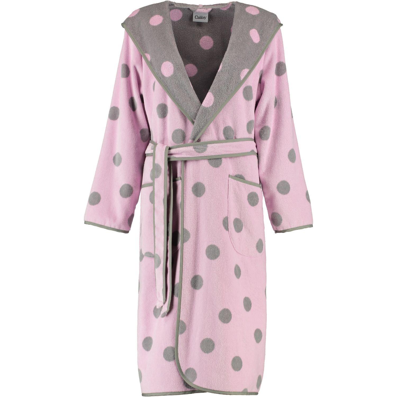 caw bademantel damen new romantic 3458 ros 27 cawoe bathrobes pinterest. Black Bedroom Furniture Sets. Home Design Ideas