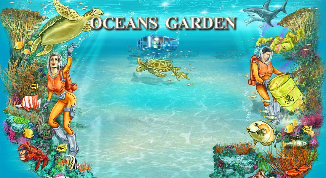 Oceansgarden Gute Spiele Spiele Spiele Kostenlos