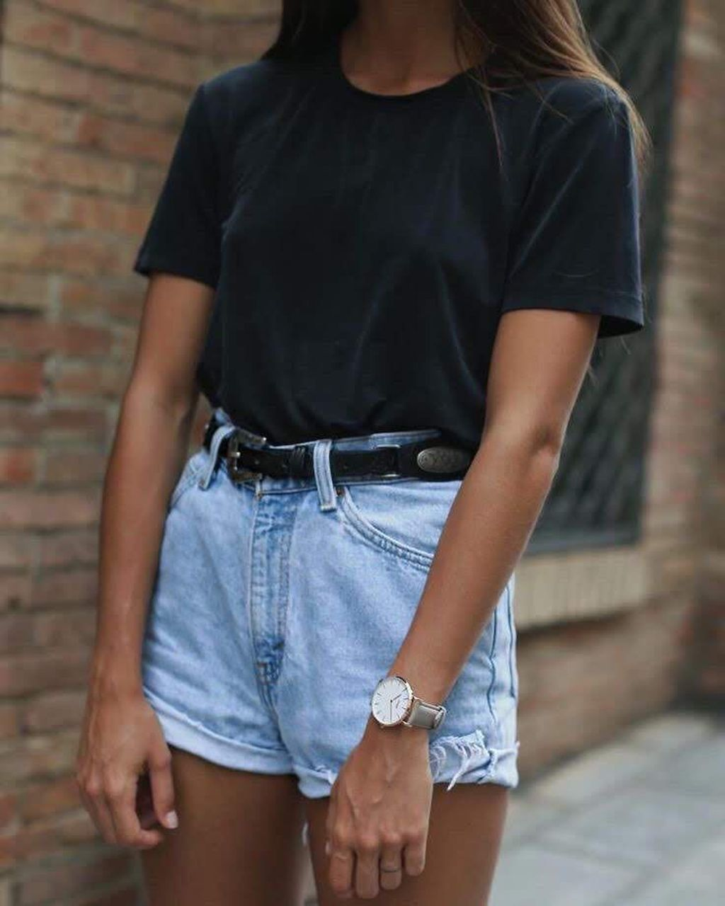 43 Hottest Denim Summer Outfits Ideas To Inspire Yourself 3