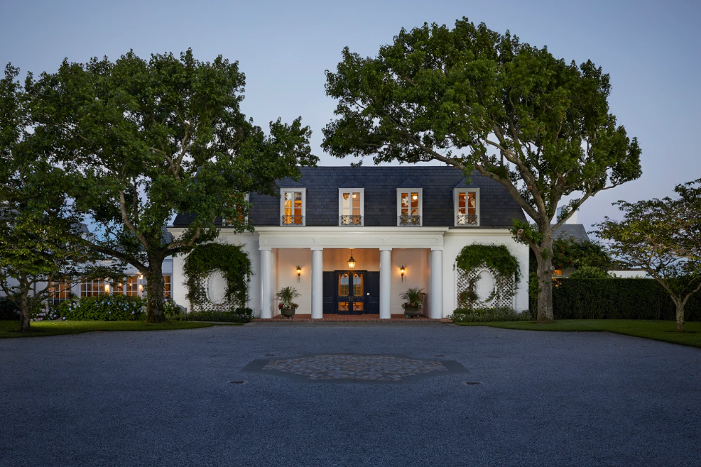 The Hamptons' most expensive home is asking $175M