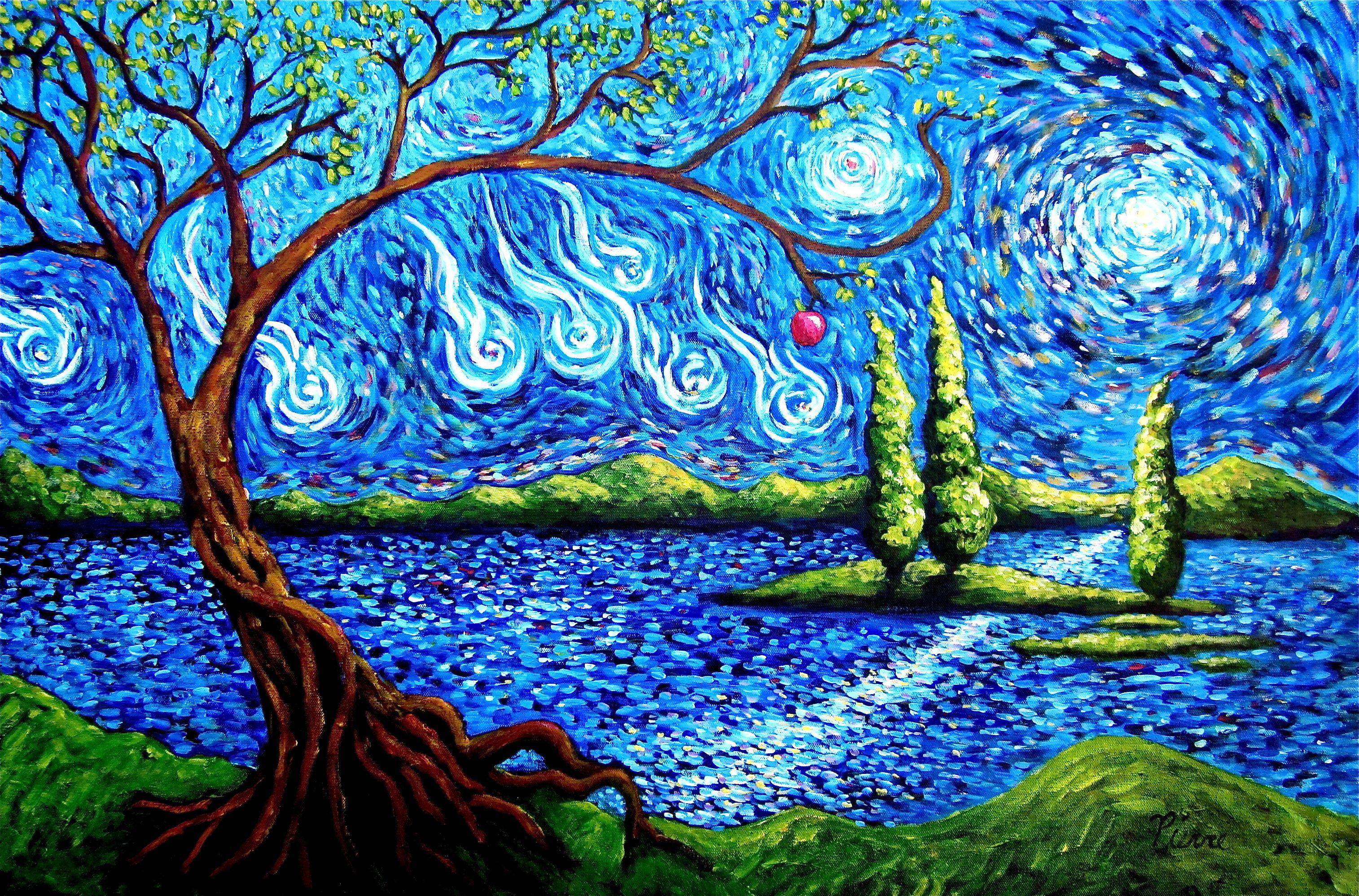 Abstract Art - Artists Feelings and Thoughts   Jango Art ...