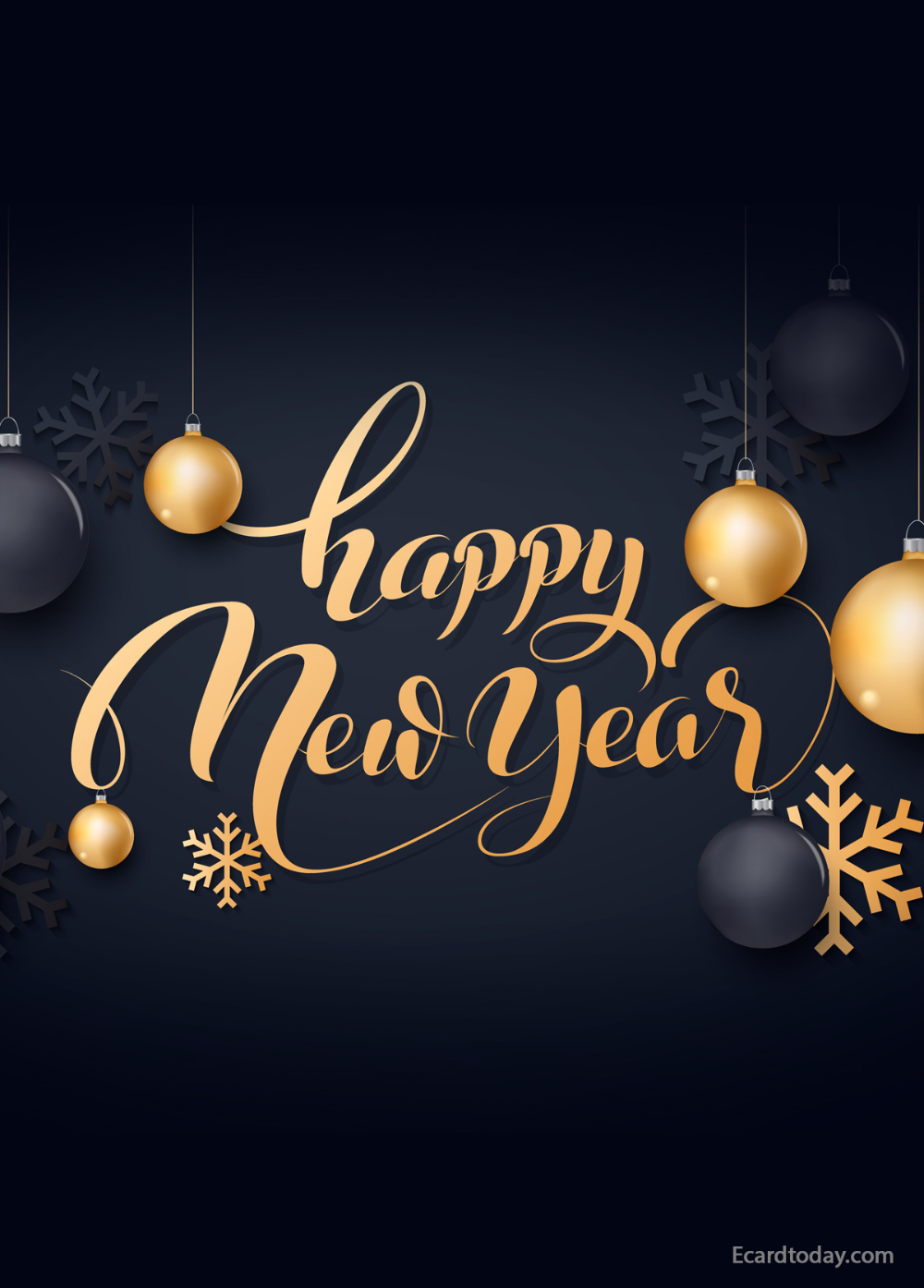 Best Happy New Year Images 2020 (With images) Happy new