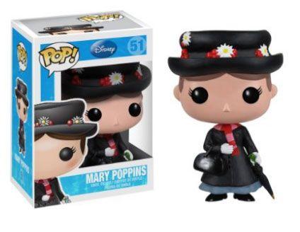 Wishlist - Mary Poppins Funko