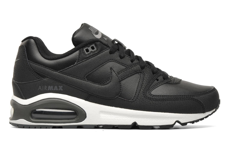 Nike Air max command leather (Noir) - Baskets chez Sarenza ...
