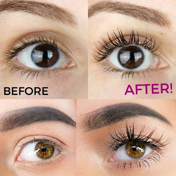 eyelash extensions Styles Before And After Care Tips