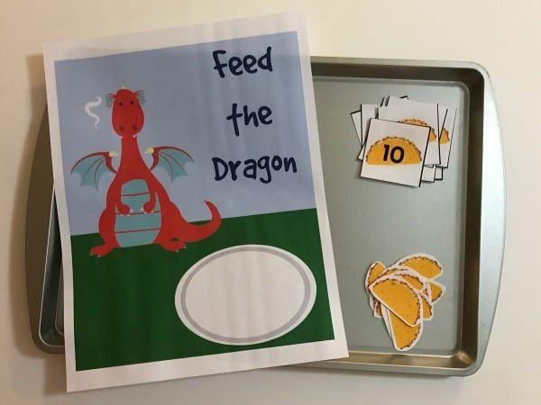 Download Dragons Love Tacos Math Game for Toddlers & Preschoolers ...