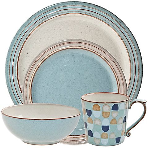 Beautifully crafted of stoneware Heritage Pavilion Blue Dinnerware from Denby will bring the warmth and · Duck Egg ...  sc 1 st  Pinterest & Beautifully crafted of stoneware Heritage Pavilion Blue Dinnerware ...