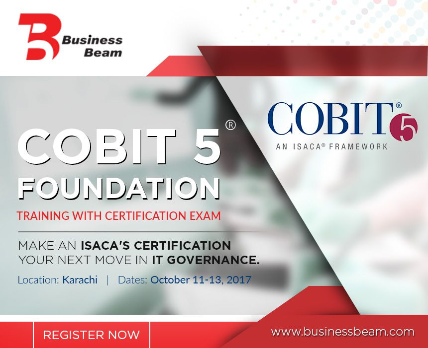 Pin By Business Beam On Cobit Foundation Foundation More Information