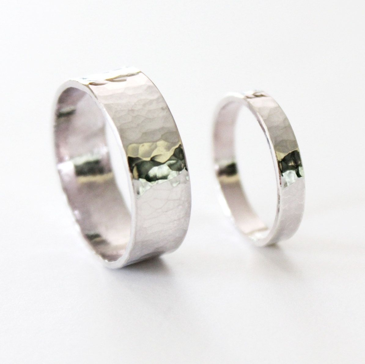 Couples Ring Set