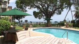 west morland hotel barbados christmas day in the carribean - YouTube