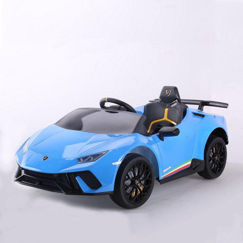 2020 Power Wheel Lamborghini 12v Kids Ride On Car Electric Car For Kids To Drive Kidscar Kidsmotorizedcars Child Kids Ride On Power Wheels Toy Cars For Kids