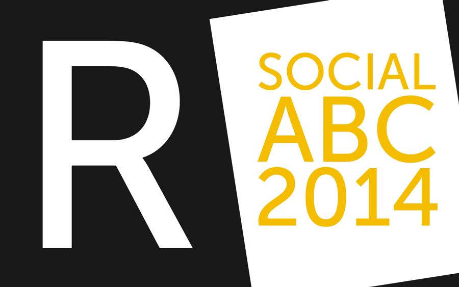 Social ABC 2014 |R wie Responsive Webdesign #socialmedia #socialmediamarketing #blog #aachen #website #facebook