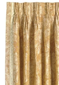 Gold Damask Curtains Damask Curtains Winter Curtains Curtain Patterns