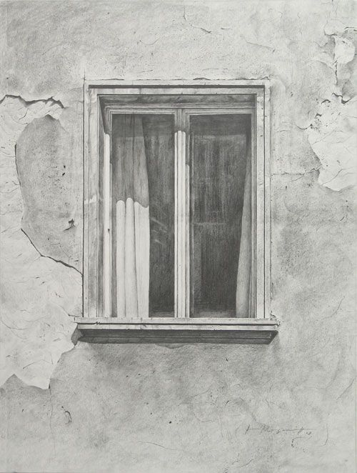 window pencil drawing. \ window pencil drawing pinterest