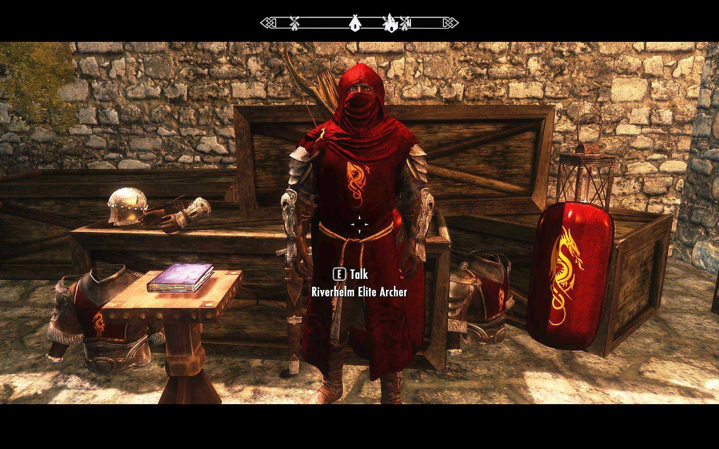 LC - Become King of Riverhelm - Skyrim Mod | Skyrim mods