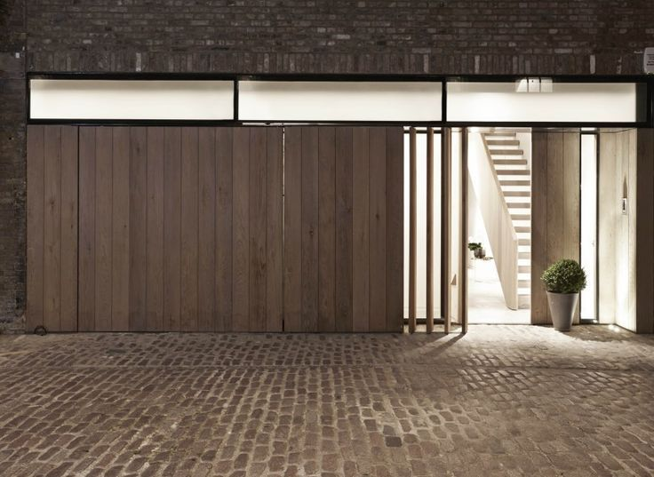 d-raw architecture studio / harley mews retrofit london w1 & d-raw architecture studio / harley mews retrofit london w1 ...