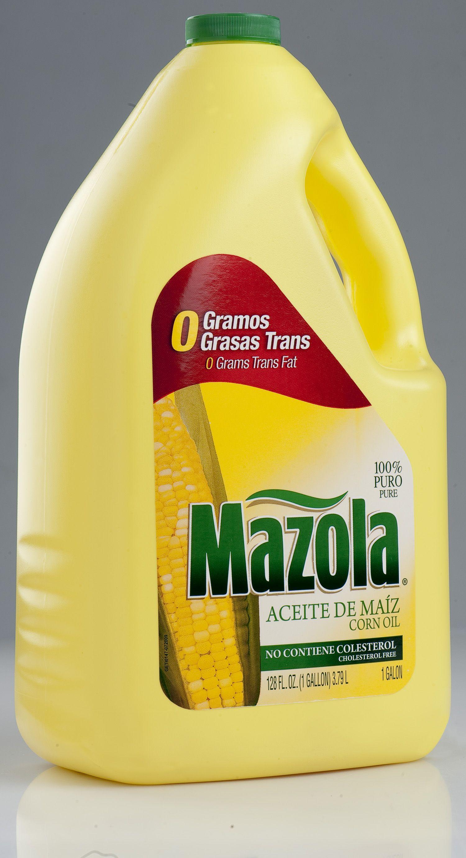 Aceite mazola ma z excelente para freidoras fre dos for Articulos para restaurantes
