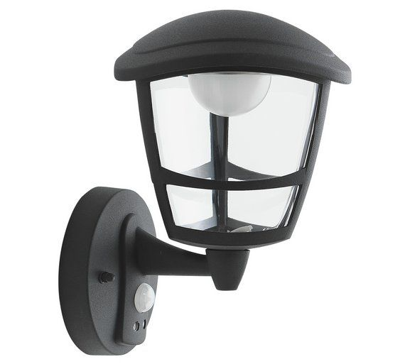 Outdoor Security Lights With Sensor Argos: Outdoor Pir Lights Argos