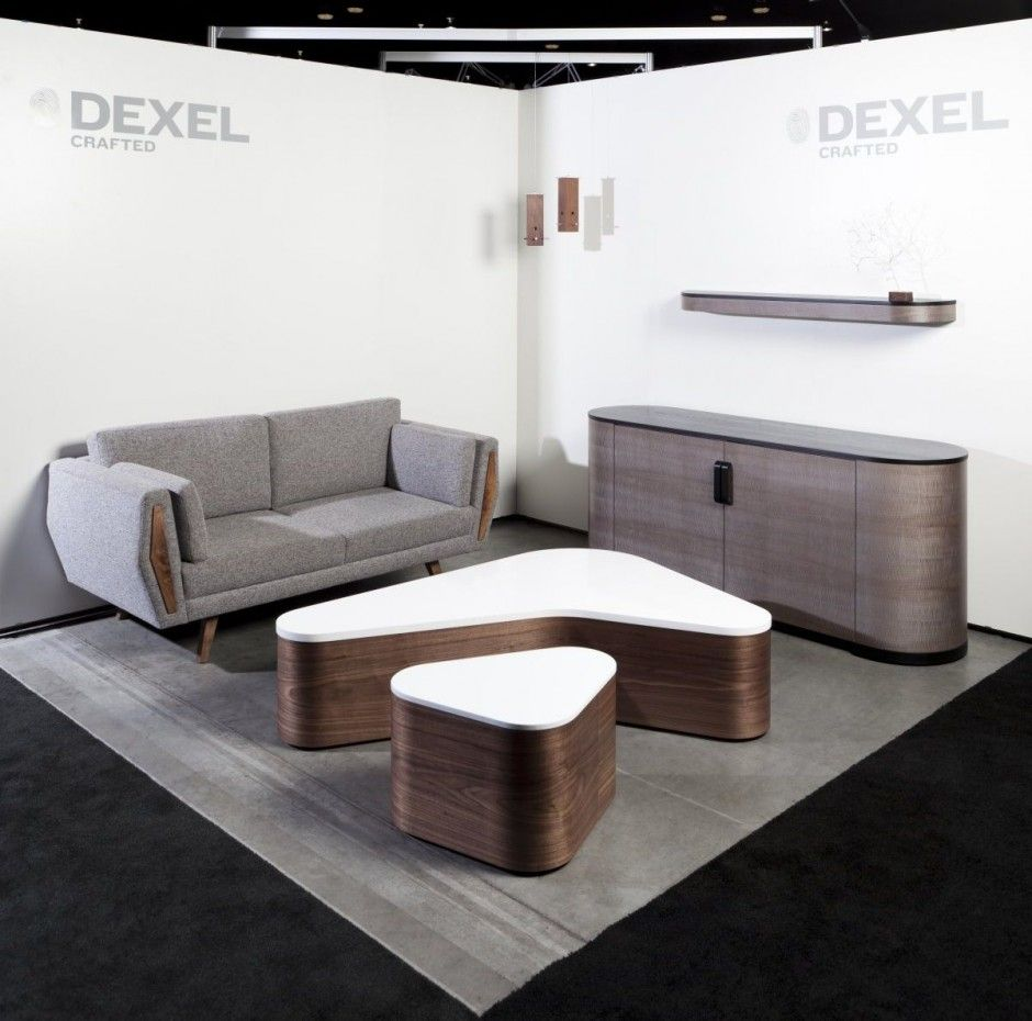 pics of modern furniture | dexel introduce the latest series of ...