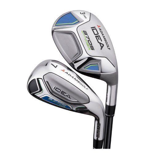 12+ Adams golf a7 hybrid information