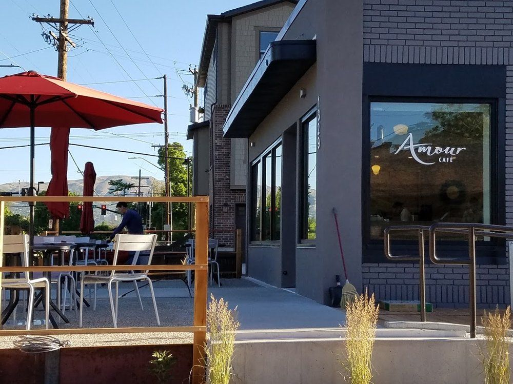 Amour cafe in salt lake city review amour amourcafe