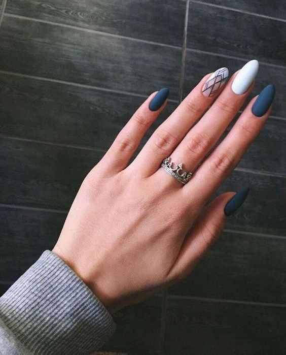 68 EXQUISITE NAILS ENHANCE GIRL TEMPERAMENT  Page 55 of 68