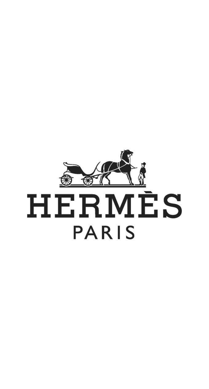 cfcc86cbba9a エルメス/シンプルロゴ iPhone壁紙 Wallpaper Backgrounds iPhone6/6S and Plus Hermès