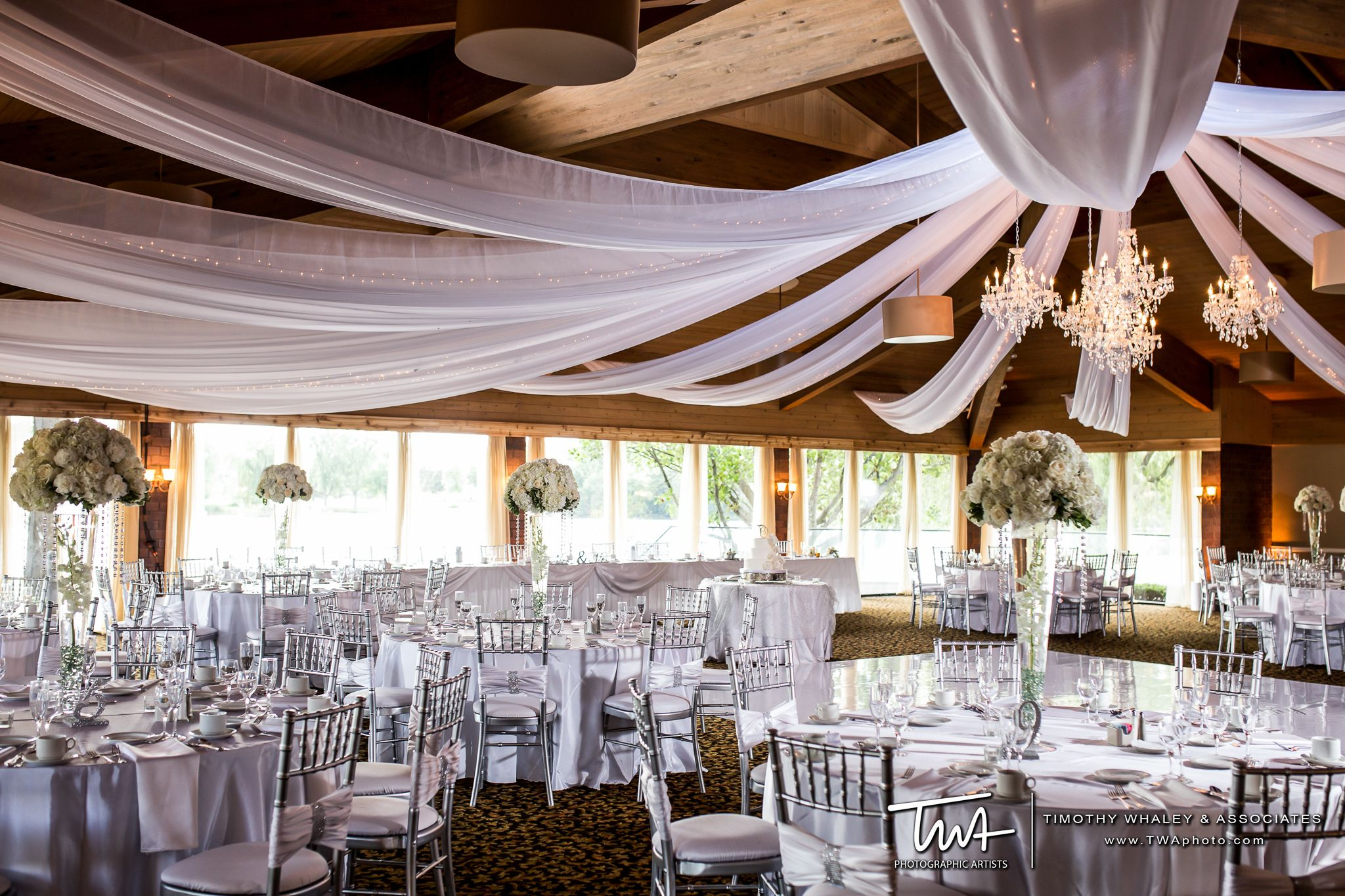 Twa Weddings At Kemper Lakes Golf Club Click The Picture To Enter Our Wedding Giveaway