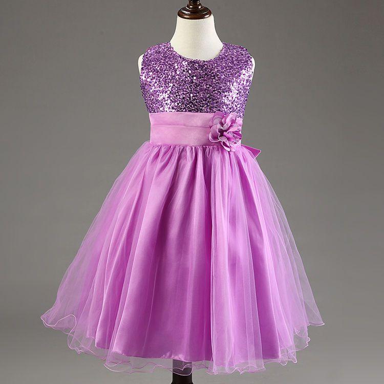 Twinkle Gown Custom Girls Dresses Princess Birthday Wedding Party ...