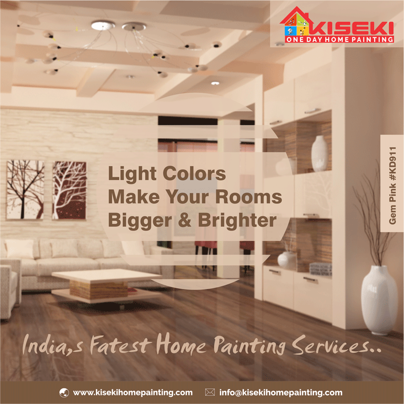 Best Light Colors Make Your Rooms Look Bigger Brighter Paint 400 x 300