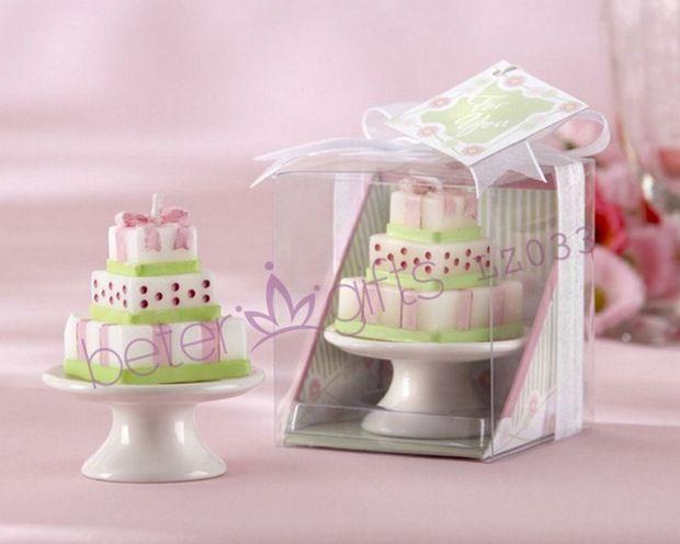 结婚婚庆喜庆用品婚礼小礼物 蛋糕蜡烛LZ033创意婚品生日礼物女生       http://shop116588492.taobao.com  #小蜡烛 #烛台 #candle #candleholder #betergifts