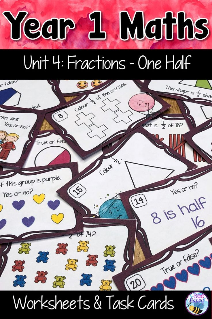 Australian Curriculum Fractions Worksheets And Task Cards Year 1 Fractions Worksheets Australian Curriculum Fractions